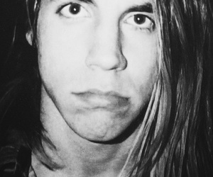 anthony kiedis and rhcp image