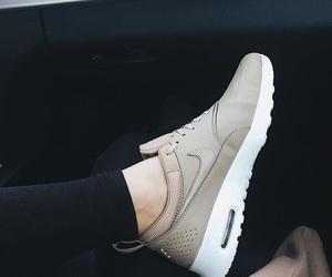 nike, shoes, and beauty image