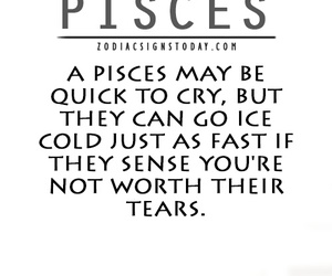 horoscope and pisces image
