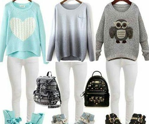 fashion, winter, and newyear image