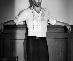 actor, Jon Hamm, and sexy image