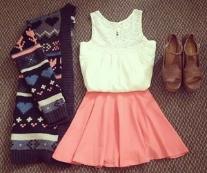 clothes, cute, and tumblr image