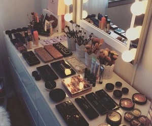 collection, hollywood, and make up image
