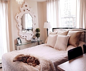 beige, home, and luxury image