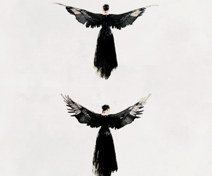 the hunger games, mockingjay, and thg image