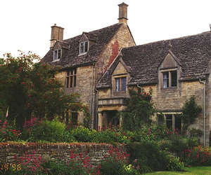 Arhitecture, house, and england image
