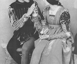 couple, juliet, and movie image