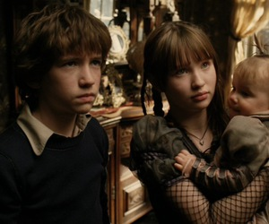 A Series of Unfortunate Events, emily browning, and Violet Baudelaire image