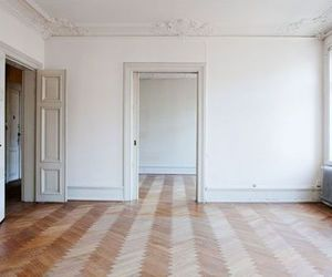 white, place, and room image