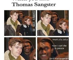 thomas brodie sangster