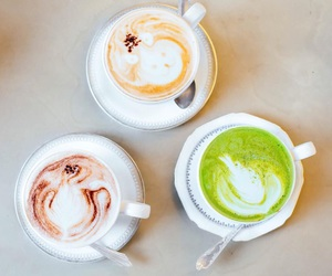 drink and coffe image