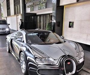 big, fast, and bugatti image