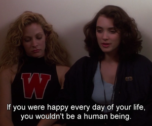 quotes, Heathers, and movie image