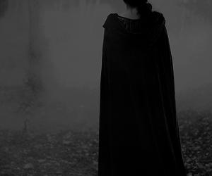 merlin, morgana, and fog image