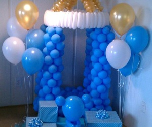 baby shower theme and baby shower idea image