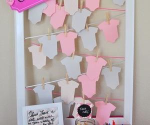 baby shower idea image