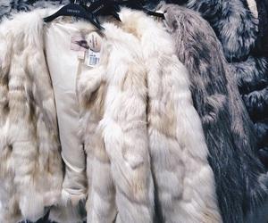 coat, fashion, and fashionable image