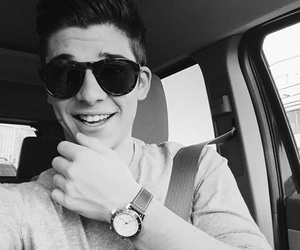 male, smile, and sean odonnell image