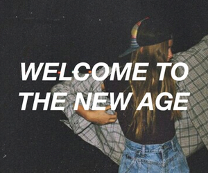 grunge, quotes, and welcome image