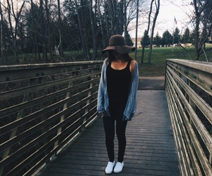 adventure, clothes, and fashion image