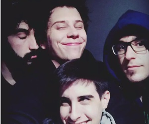 alexby, mangel, and rubius image