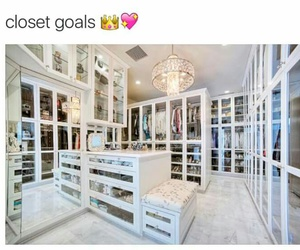 closet and goals image