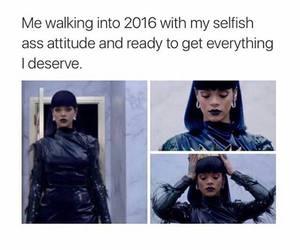 new year and rihanna image