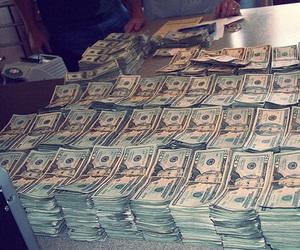 money and dollar image