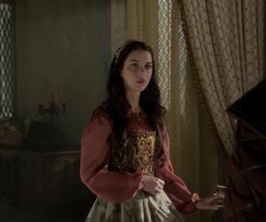 reign, mary stuart, and adelaide kane image