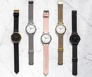 fashion, watches, and simple image
