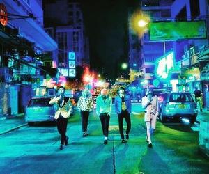 bigbang, taeyang, and seungri image