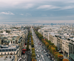 france, paris, and isitvogue image
