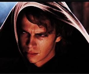 star wars, Anakin Skywalker, and starwars image