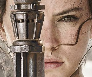 star wars, rey, and rey image