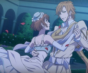 dance with devils, anime, and urie sogami image