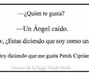 hush hush and patch cipriano image