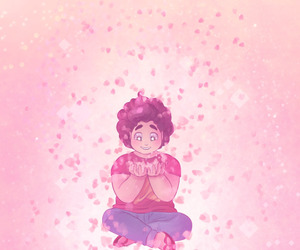 quartz and steven universe image