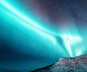 amazing, blue, and finland image