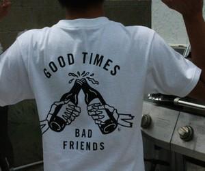 good times, theme, and grunge image
