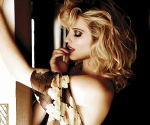 dianna agron and glee image