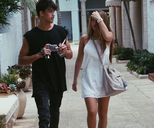couple, goals, and jay and sav image