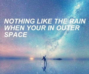 Lyrics, 5sos, and outer space image