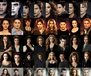twilight, edward cullen, and forever image