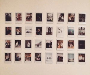 polaroid image