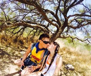 adventures, boyfriend, and trekking image