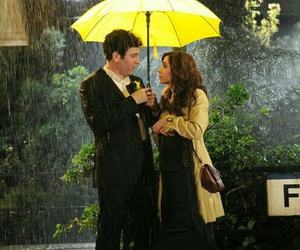himym, how i met your mother, and ted mosby image