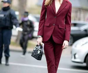 outfits, winter outfits, and women's fashion image