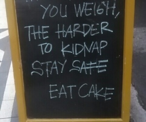 bali, cake, and fit image