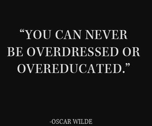 motivation, oscar wilde, and words image
