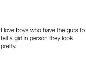 boy, girl, and pretty image